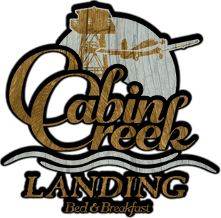Cabin Creek Landing Bed & Breakfast in Marion, Montana
