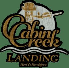 Cabin Creek Landing Bed & Breakfast